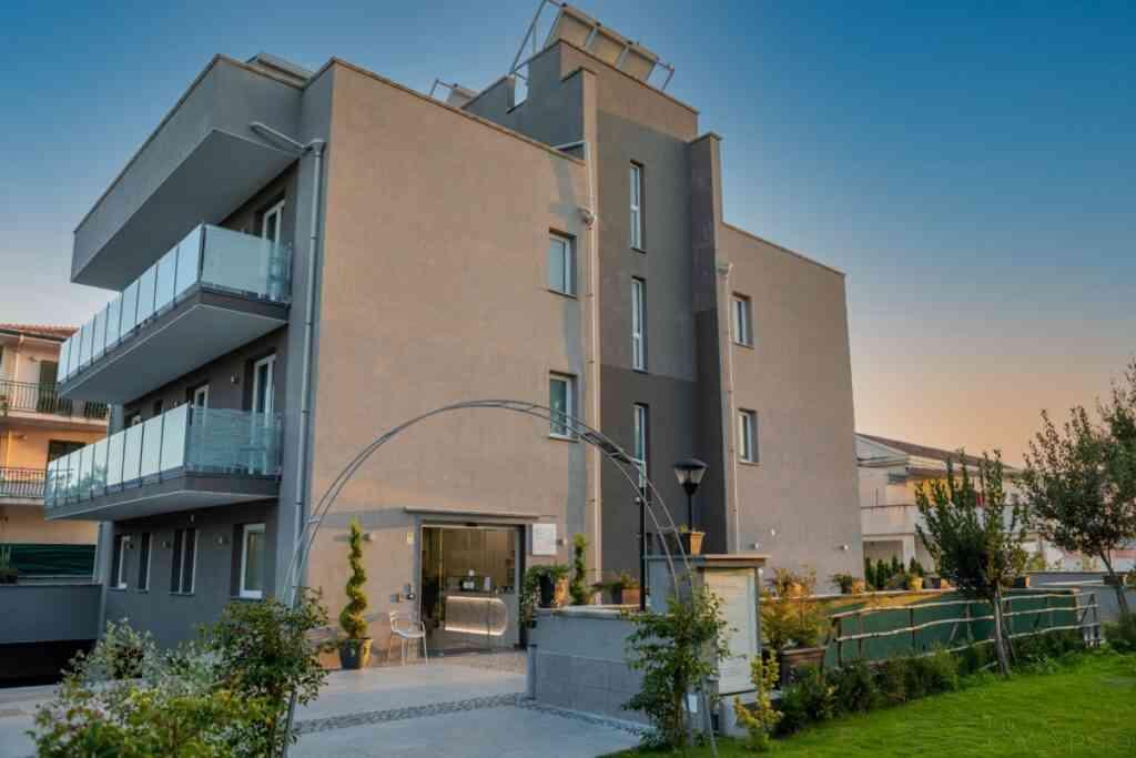 Hotel Calypso il tuo Hotel a Salerno