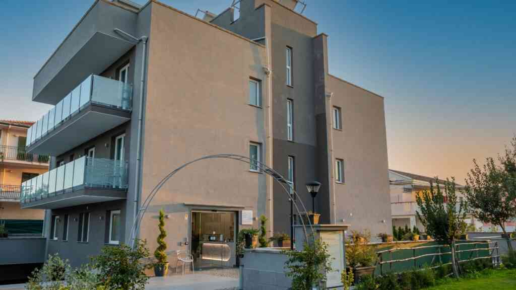 Offerte hotel Salerno, scopri quelle dell'Hotel Calypso